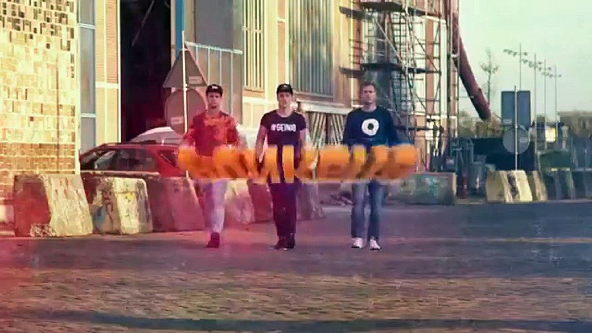 #47: BOETE VOOR ZWARTRIJDEN OP TRAM - #BLUF (720p Full HD)