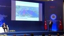Ulaştırma Bakanı Binali Yıldırım 8. Büyükelçiler Konferansı'nda Konuştu-4