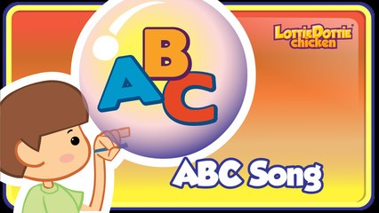 ABC SONG - Classical Alphabet Song for kids - Nursery Rhymes music