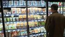 Consommer moins de viande, une tendance qui séduit de plus en plus de Français