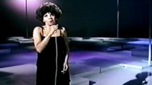 Shirley Bassey - The Way A Woman Loves (1976 Show #2)