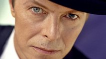 Ashes To Ashes Dust To Stardust: Celebrities Remember David Bowie