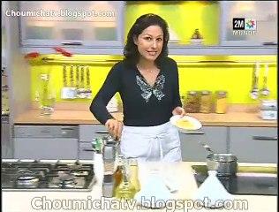 Recette Tarte coco et Petits Rochers chocolat