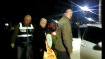 Adana Eski Büyükşehir Belediyesi Başkan Vekili Zihni Aldırmaz Gözaltına Alındı