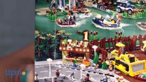LEGO City Advent Calendar from LEGO