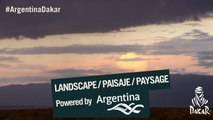 Paisaje del día / Landscape of the day / Paysage du jour, powered by Argentina.travel