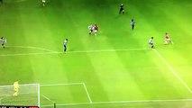Wayne Rooney Amazing Second Goal - Newcastle United 2-3 Manchester United