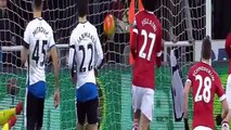 All Goals & Highlights ~ Newcastle United 3-3 Manchester United