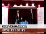 Uşak Semazen Ekibi & İlahi Grubu 0532 621 3193 (Islamic Music Team)