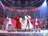Morning Musume. – Love Machine [1999.12.31 50th NHK Kouhaku Uta Gassen]