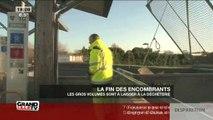 La fin des encombrants à Lille