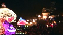 Walt Disney Worlds Main Street Electrical Parade on Main Street U.S.A.