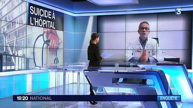 L'hôpital Georges-Pompidou dans la tourmente après le suicide d'un cardiologue