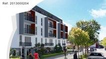 Appartement Loi Pinel LIBRE 3 pièces 67 m2 Nantes