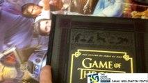 Resenha do Livro Game of Thrones: Por dentro da Série da HBO