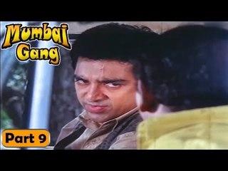 Mumbai Gang Movie   Part 9