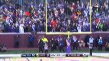 Not Even Close! Blair Walsh Misses Game-Winning FG! _ Seahawks vs. Vikings _ NFL