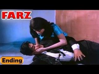 Farz Movie   Ending
