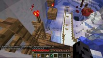 Minecraft: SQUIDWARD SURPRISE! - Christmas Trolling - Custom Map [3]