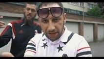 Nefaste Mc feat Mc Parano Bloc 150 Clip Officiel