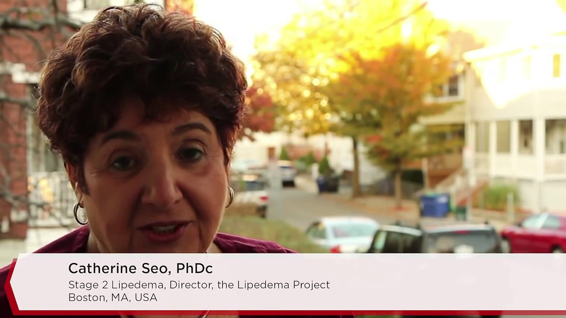The Disease They Call FAT - Lipedema Treatment Diet