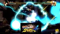 Naruto Storm 4 Madara, Naruto, Obito, Sasuke & Kakashi Gameplay #3 (Japan Expo 2015)【FULL