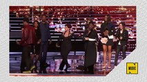 Unsigned Artist Crashes Peoples Choice Awards Stage