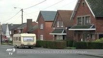 Attentats de Paris: La police belge a localisé 3 planques (2)