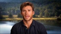 The Longest Ride   Scott Eastwood The Bachelor Finale Message [HD]   20th Century FOX