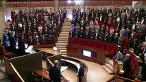 12-01-2016 : Séance plénière - Orientations stratégiques et gouvernance du CESE