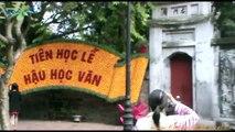 Visite du Temple de la Littérature Tour de ville à Hanoi | Voyage au Vietnam