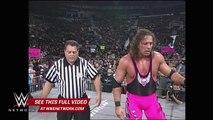 WWE Network: Bret Hart vs. Sting: WCW Mayhem