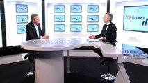 François de Rugy - NDDL: « Favorable à un moratoire ou un référendum pour trancher le sujet »