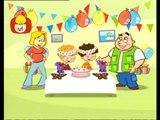 Liczę Urodziny Jaira i Joada, dla dzieci