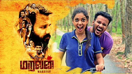 Maravan | Full Tamil Movie | Prabhu, Khushboo