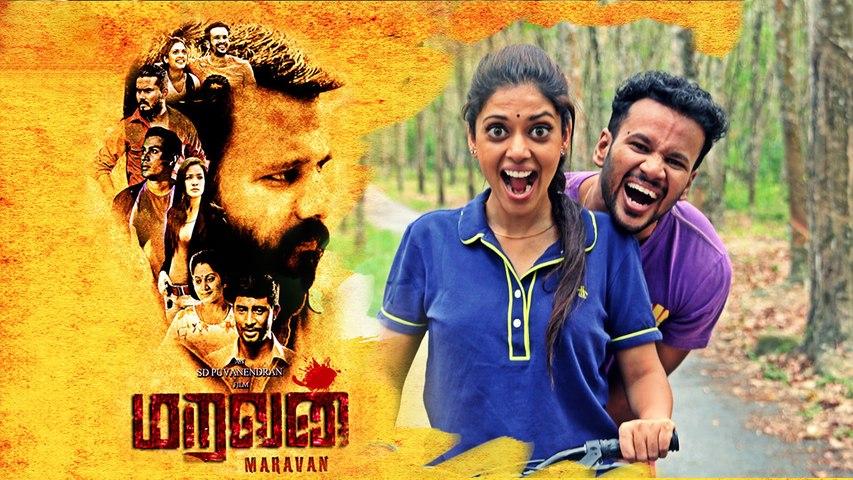 Maravan   Full Tamil Movie   Prabhu, Khushboo