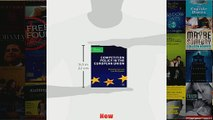 Competition Policy in the European Union The European Union Series