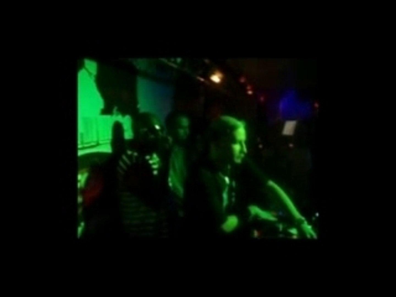 Dj said & Dj nass-r  Live à MONACO!!!!