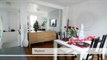 A vendre - Maison - Argenteuil (95100) - 6 pièces - 150m²