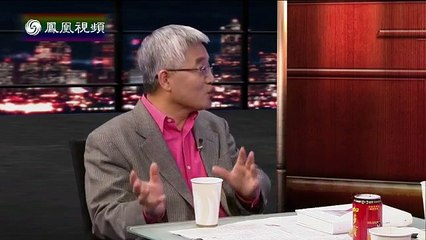 20141217 锵锵三人行  张维迎:大部分人祸是由人的无知与无耻造成