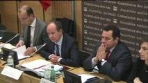Contrôle de l'état d'urgence : 3012 perquisitions administratives, selon Jean-Jacques Urvoas