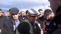 Aksaray Şehit Özel Harekatçı Polis Ayhan Demirel, Son Yolculuğuna Uğurlandı -2
