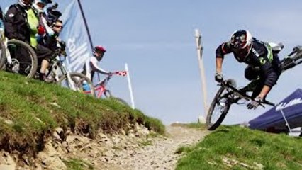 Best of Mountain Biking 2015