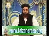 Ghusal Wajib Ho Us Halat Me Quran Per Saqty Hain-by-mufti-muhammad-akmal-madani-sahib - YouTube