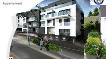A vendre - Appartement - Wiltz - 2 pièces - 78m²