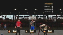 NBA 2K16 MyPark - GREATEST MyPARK GAME EVER w QJBeat Ep 2