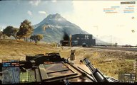 Battlefield 4 skill player not hack but Enemy says you are hacked