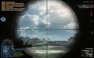 Battlefield 4 when i play like this enemy reaction..lol...troll !!!!LOL!!!!