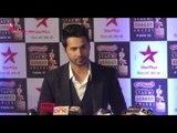 Varun Dhawan Is Next Salman Khan, Says Salman?