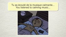 French cartoon with English subtitles ~ S8e7 - Insomniaque - YouTube - Copy